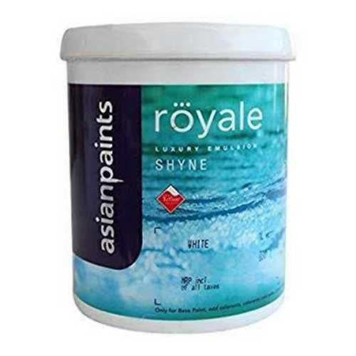 Water Proof Royal Asian Paints