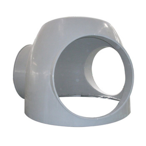 Windmill Nacelle Cover