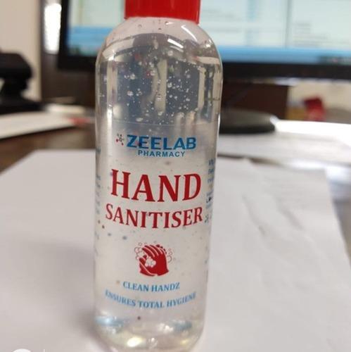 Zeelab Hand Sanitizer Gel 100ml