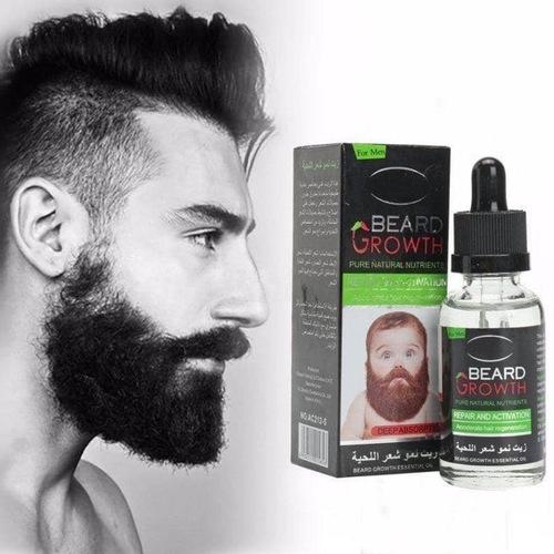 Beard Oil (Beard Growth)