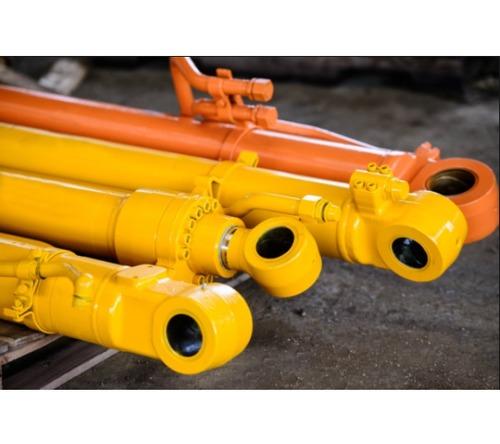 Fully Hydraulic Press Cylinder