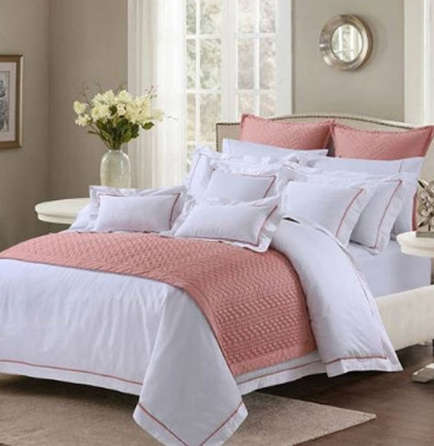Hotel Cotton Bedding Set