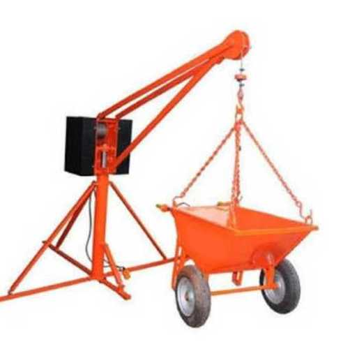 Mini Lift For Construction Industry
