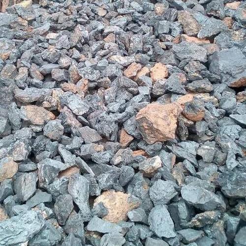 Pure Natural Manganese Ore