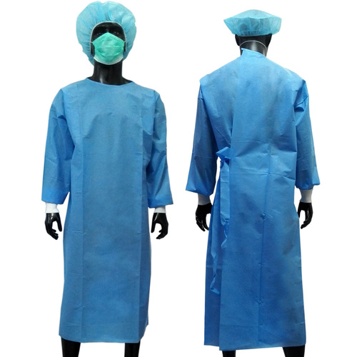 Sterile Disposable Surgical Gowns
