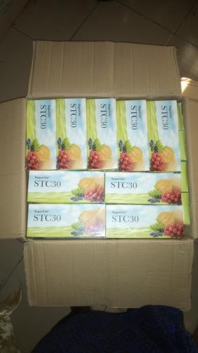 Superlife STC30 (1500 mg x 15 Satchet)