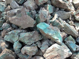 Top Quality Copper Ore Concentrate