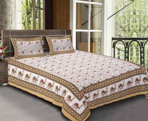 Traditional Jaipuri Bed Sheets