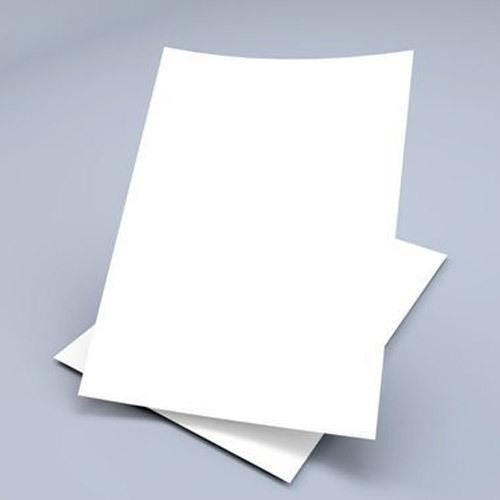 White A4 Copy Paper