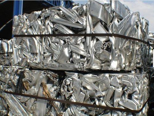 Alumunium Extrusion Scrap for Industrial Use