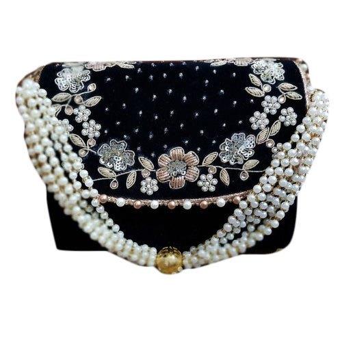 Attractive Design Ladies Clutch Bag