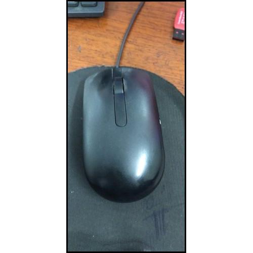 Black Color Computer Mouse