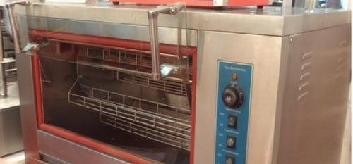 Chicken Grill Machine for Hotel