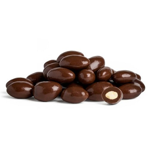 Delicious Taste Chocolate Coated Almonds