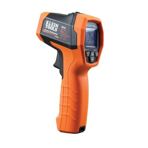 Double Color Multi Beam Infrared Thermometer