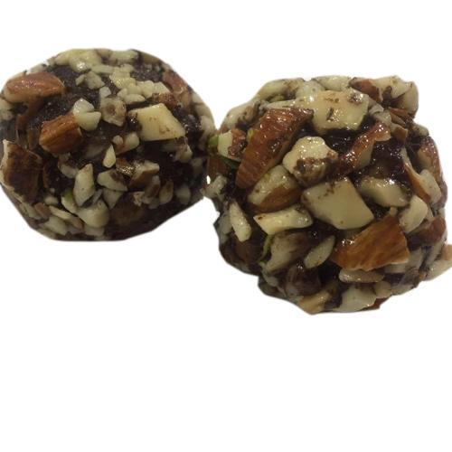 High Nutritional Dry Fruit Laddu