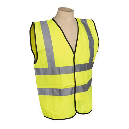 High Visibility Radium Reflective Safety Jacket