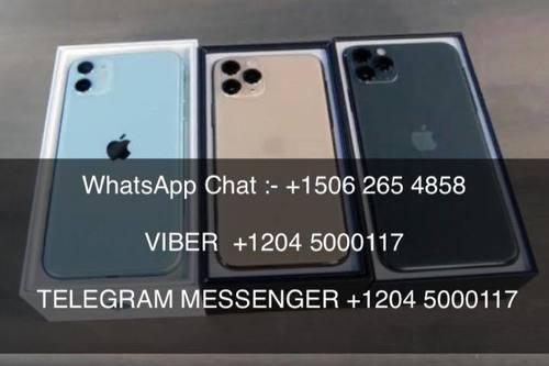 iPhone 11 Pro Max 512GB - SPACE GRAY - WORLDWIDE Unlocked (CDMA + GSM)