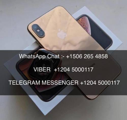 iPhone XS MAX 512GB Space Grey CDMA + GMS Smartphone Unlocked XS IOS