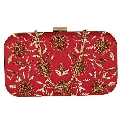 Ladies Evening Clutch Bag