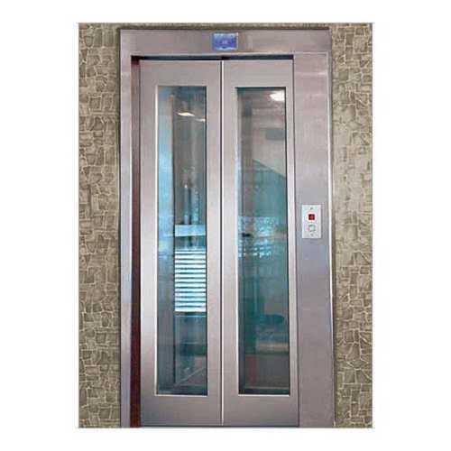 Metal Lifts Doors Frame