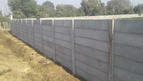 Precast RCC Folding Wall