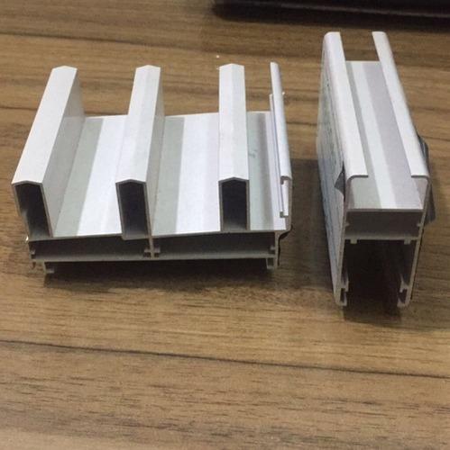 Architectural Aluminium Extrusion Section