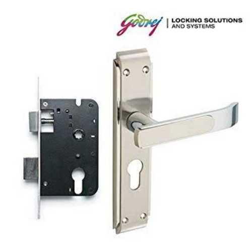 Corrosion Resistance Godrej Door Lock
