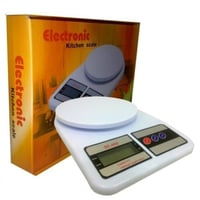 Fully Electronic Kitchen Scale