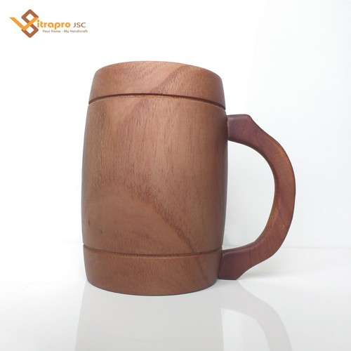High Hardness Wooden Cup