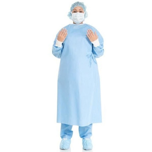High Quality Medical Isolation Gown