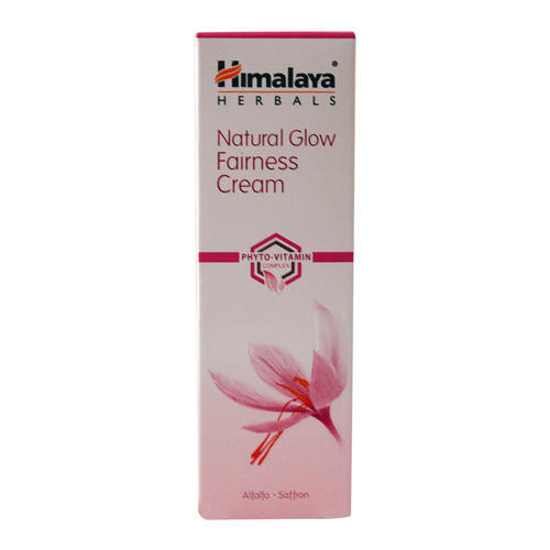 Himalaya Fairness Cream