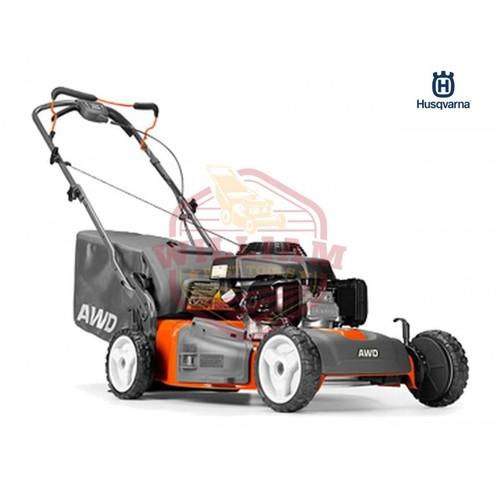 Husqvarna HU700AWD 22 Inch 160CC All-Wheel Drive Lawn Mower