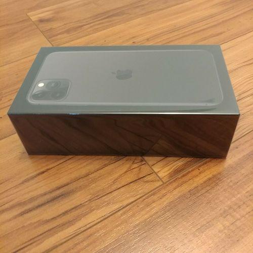 iPhone 11Pro Max (Apple)
