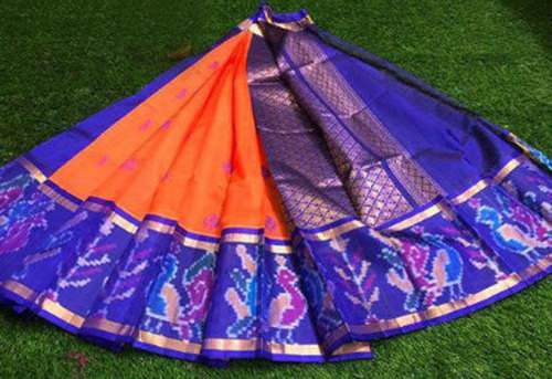 Ladies Festive Kuppadam Saree