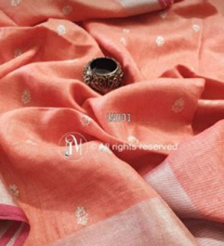 Ladies Hand Embroidery Saree