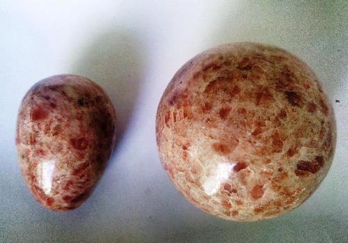 Natural Sunstone Astrological Healing Stone