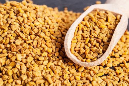 Organic Edible Fenugreek Seeds