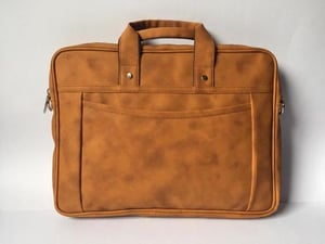 Pure Leather Corporate Bag