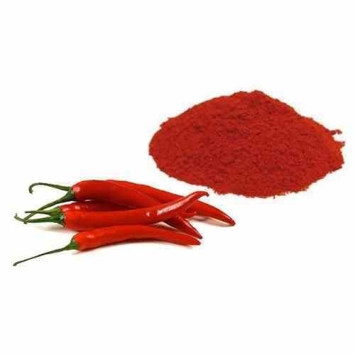 Red Chilli Spicy Powder