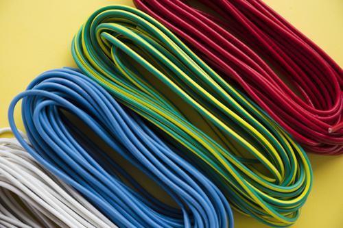 Single Core Fr Pvc Insulated Copper Flexible Cable