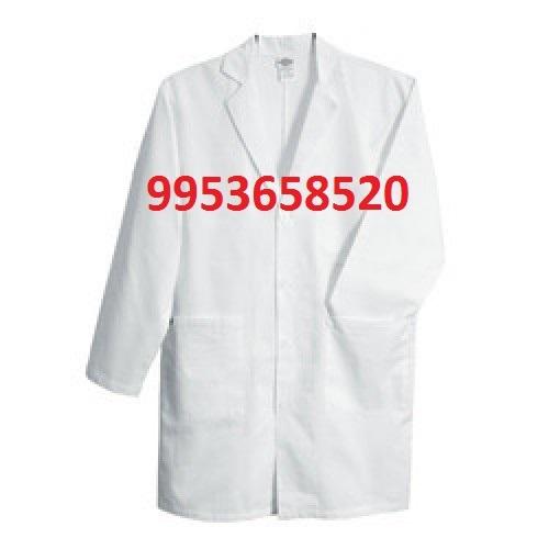 Terycot Unisex Doctor Coat