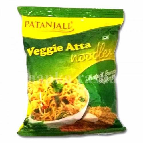 Veg Atta Patanjali Noodles