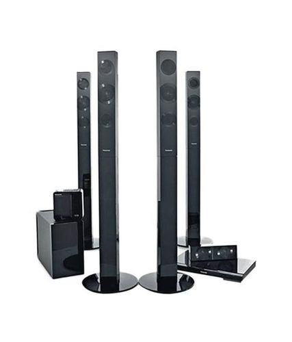 Philips Home Theater System