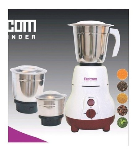 750W Electrocom Mixer Grinder
