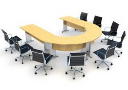 Conference Table For Corporate Office
