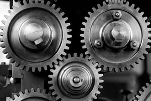 Differential Gear, Tractor Gear