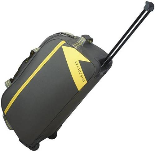 Duffle Travelling Bag With Wheels