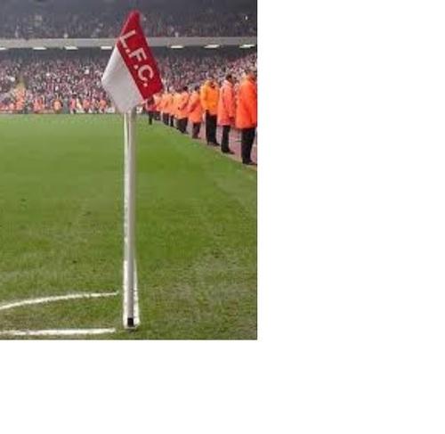 Football Sports Flag