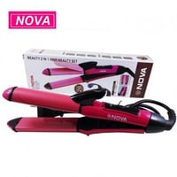 High Power Hair Straightener